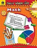 Math, Grade 3, Heath Roddy, 1420639617