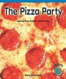 The Pizza Party, Grace Pezzimenti, 0823989143