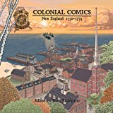 Colonial Comics Volume II