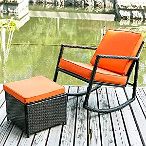 61Rje7i3-4L._SS300_ Wicker Rocking Chairs & Rattan Wicker Chairs