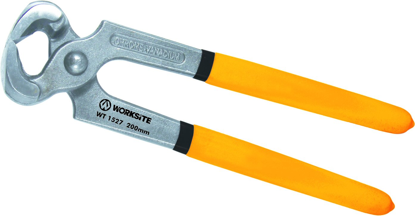 Altocraft USA WT1527 Worksite Carpenters Pincers, 8'' by Altocraft USA