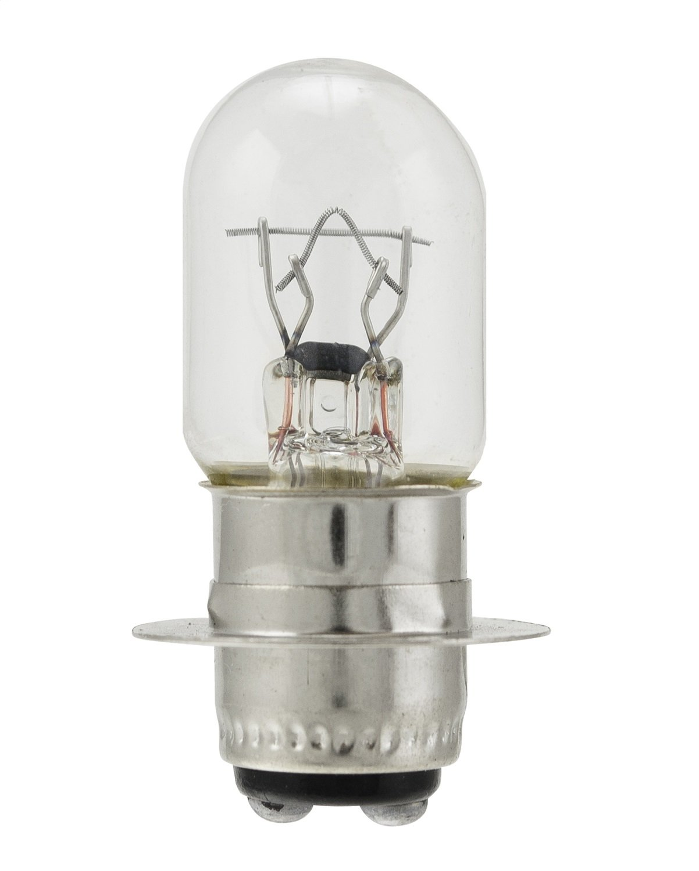 HELLA A3625 Miniature Standard Bulb, 6V, 25/25W