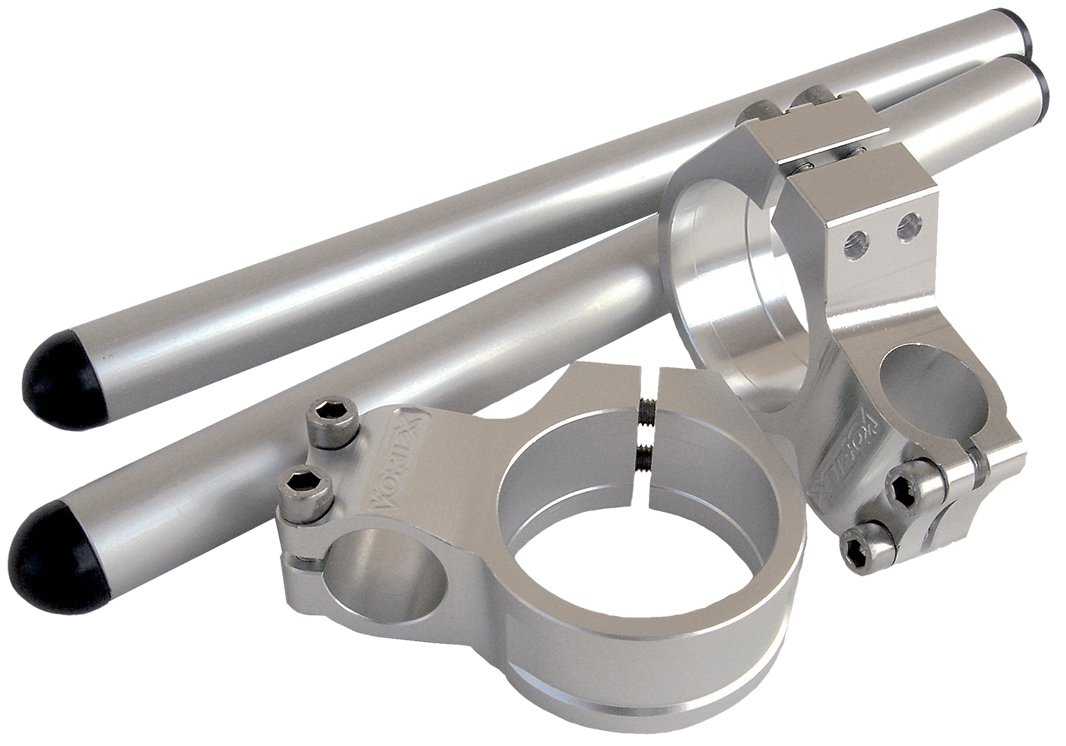 Vortex CL0050  Silver 50mm  Fork Tube