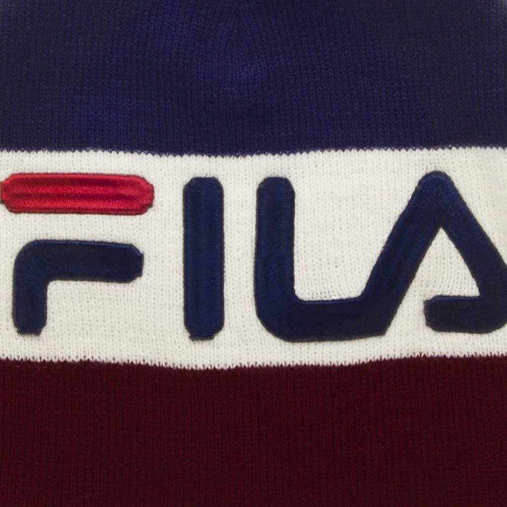 Fila Cappello con Logo