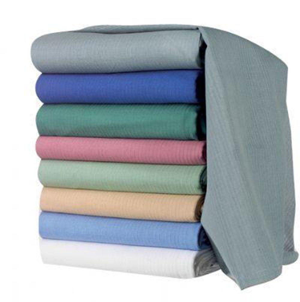 Natural Full Chesapeake Merchandising 100-Percent Cotton Ribcord Bed Spread