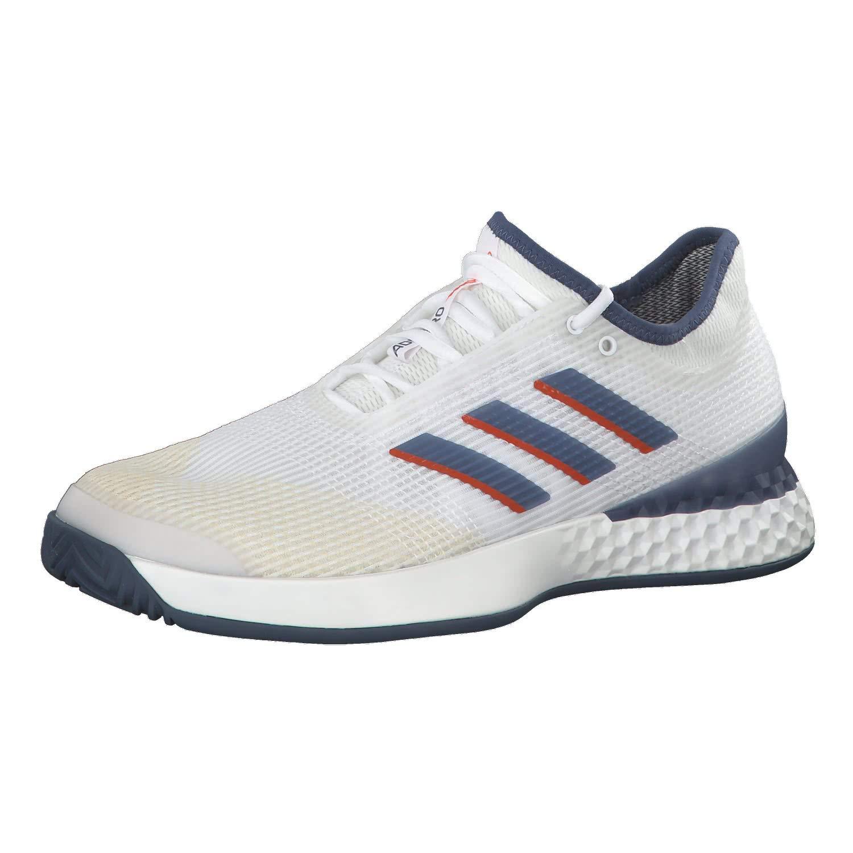 Adidas Chaussure Adizero Ubersonic 3 3 3 Blanc été 2019 11c