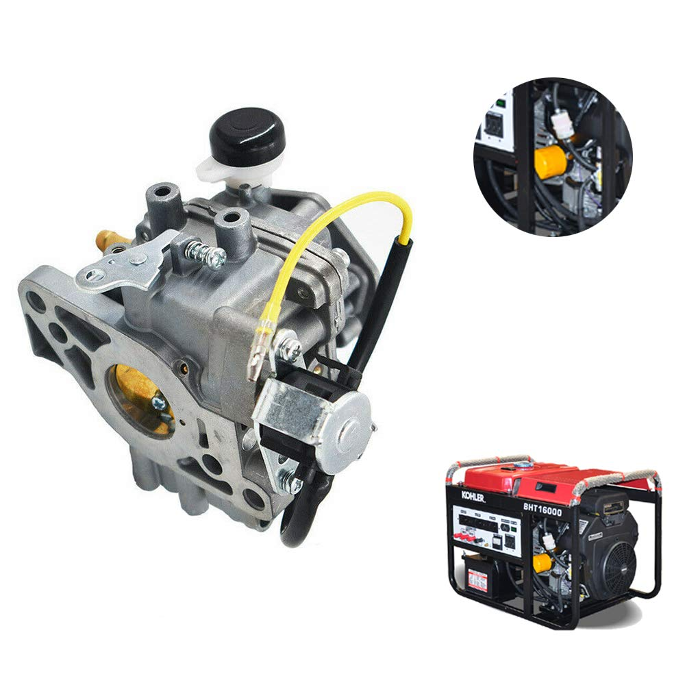 Replacement Carburetor for Kohler CH730 CH740 23.5HP 25HP 2485391-S 24853257-S Engines