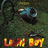 Lawn Boy (Vinyl)
