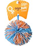 OgoSport Rubberband Ball, Ages 3 and up, Assorted Colors