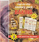 Oriental : Step-by-Step Cookery Pack (Boxed set with Recipe Book with 20 Recipe Cards and 'Special Tips' Booklet)