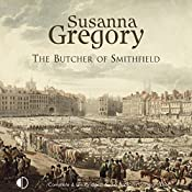 The Butcher of Smithfield | Susanna Gregory