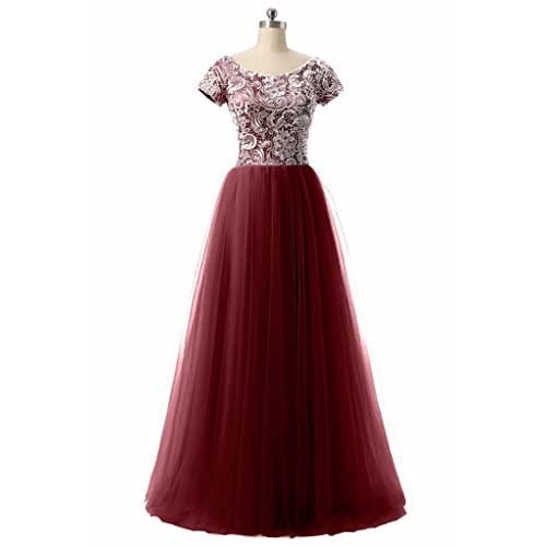 Modest Evening Gowns: Amazon.com