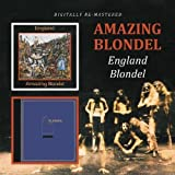 England/Blondel by BGO Records (2010-09-14)