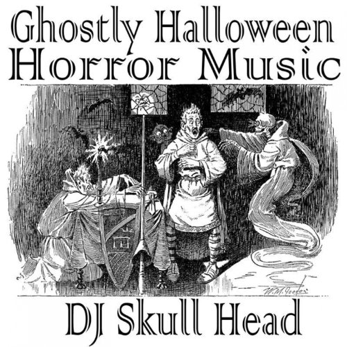 Ghostly Halloween Horror Music [Clean] for $<!--$9.49-->