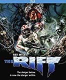 Rift, The (1990) aka Endless Descent [Blu-ray]