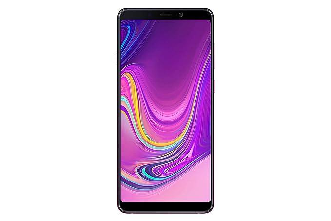 396fb313d1fe7a Amazon.com: Samsung Galaxy A9 (2018) Dual-SIM SM-A920F 128GB 6GB RAM ...