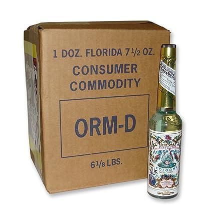 FLORIDA AGUA (BOTELLA DE PLÁSTICO) 221,8 ml(Paquete de 12)