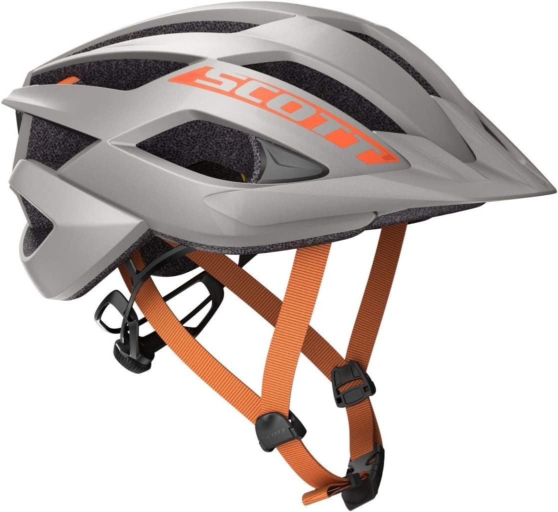 Scott Casco Arx MTB Plus Stellar Grey S Unisex Adulto: Amazon.es ...