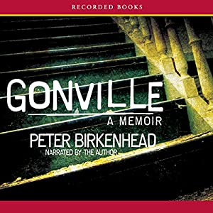 Gonville Audiobook