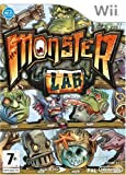 Third Party - Monster lab Occasion [ Nintendo WII ] - 5021290036123