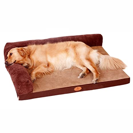 Xi Man Shop Gatos Suaves Cojines de Perros Cama para Mascotas acogedora Cama de Perro