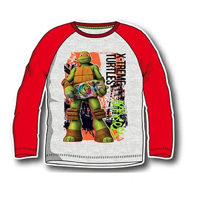Les Tortues Ninja Las Tortugas Ninja - Camiseta de Manga ...