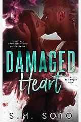 Damaged Heart (A San Diegan Series) (Volume 3) Paperback
