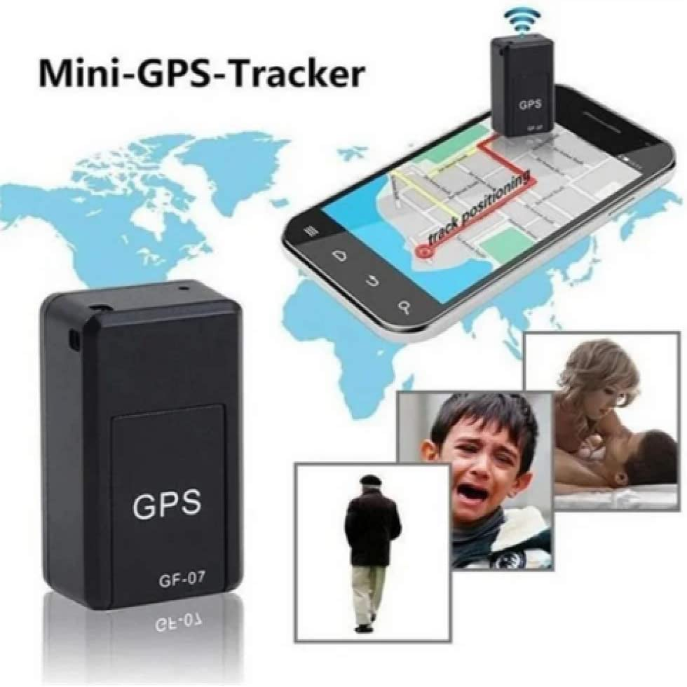 Upgrade Magnetic Mini GPS Locator,GPS Real Time Car Locator Tracker GSM//GPRS Tracking Device