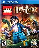 Lego Harry Potter: Years 5-7 - PlayStation Vita