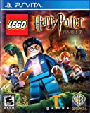 Lego Harry Potter: Years 5-7 - PlayStation Vita