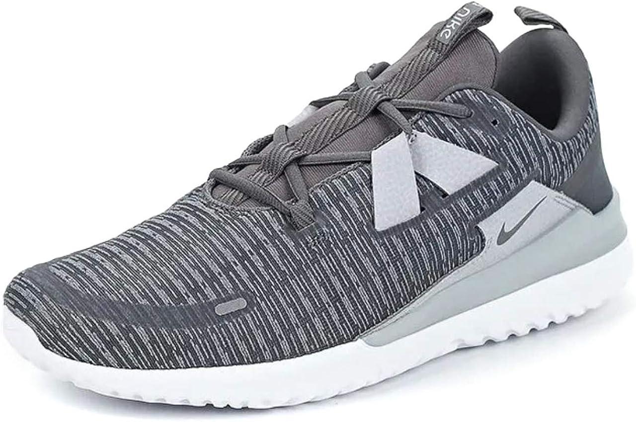 picnic temblor Torrente  Amazon.com | Nike New Mens Renew Arena Running Shoes, Cool Grey/Dark  Grey-Wolf Grey/White | Fashion Sneakers