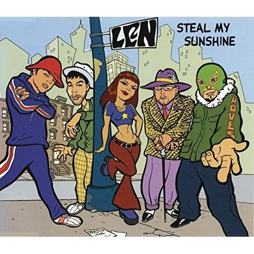 Steal My Sunshine (Single Version)