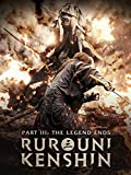 Rurouni Kenshin - Part III: The Legend Ends