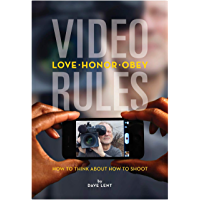 VIDEO RULES book cover