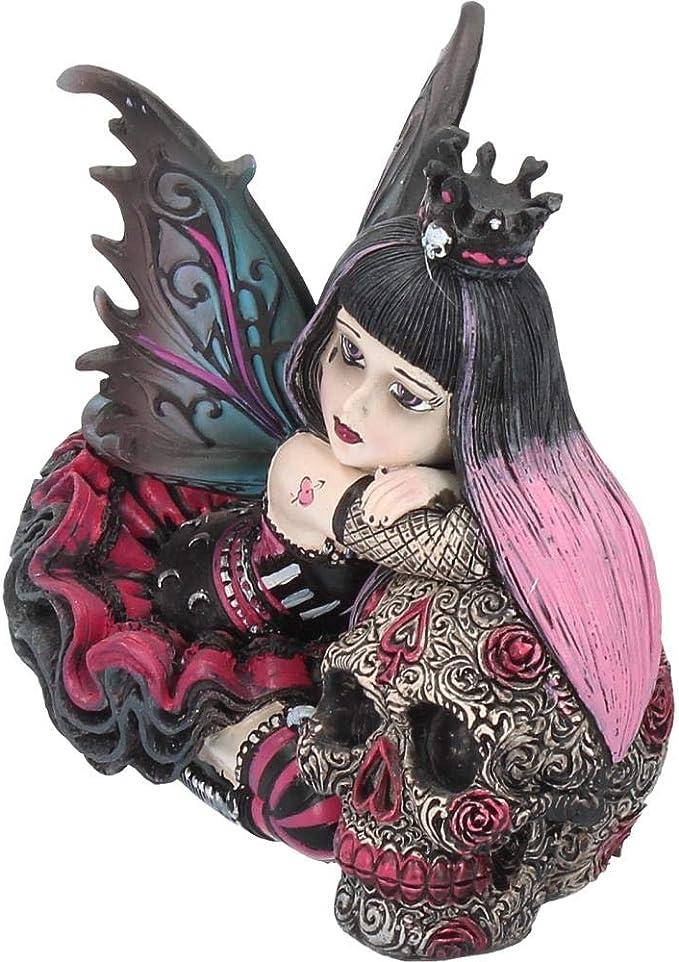 ROLIFE x NANCI In The Deep Forest Lotus Fairy Mini Figure Designer Art Toy New