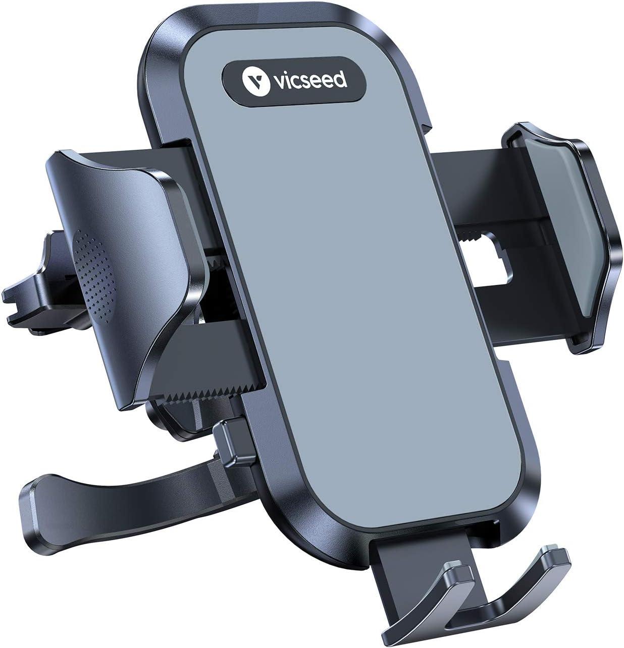 Best phone mounts for vertical vents, visceed phone holder for vertical vents