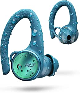Plantronics True Wireless Stereo Headphone, Teal