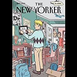The New Yorker, May 24th, 2010 (Rebecca Mead, Alec Wilkinson, Simon Rich)