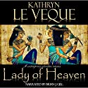 Lady of Heaven Audiobook by Kathryn Le Veque Narrated by Brian J. Gill