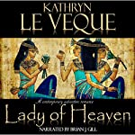 Lady of Heaven   Kathryn Le Veque