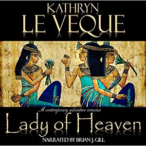 Lady of Heaven Audiobook