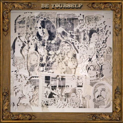 Be Yourself: Tribute To Graham Nash's Songs For Beginners