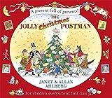 The Jolly Christmas Postman (The Jolly Postman) by Allan Ahlberg (2013-10-10)