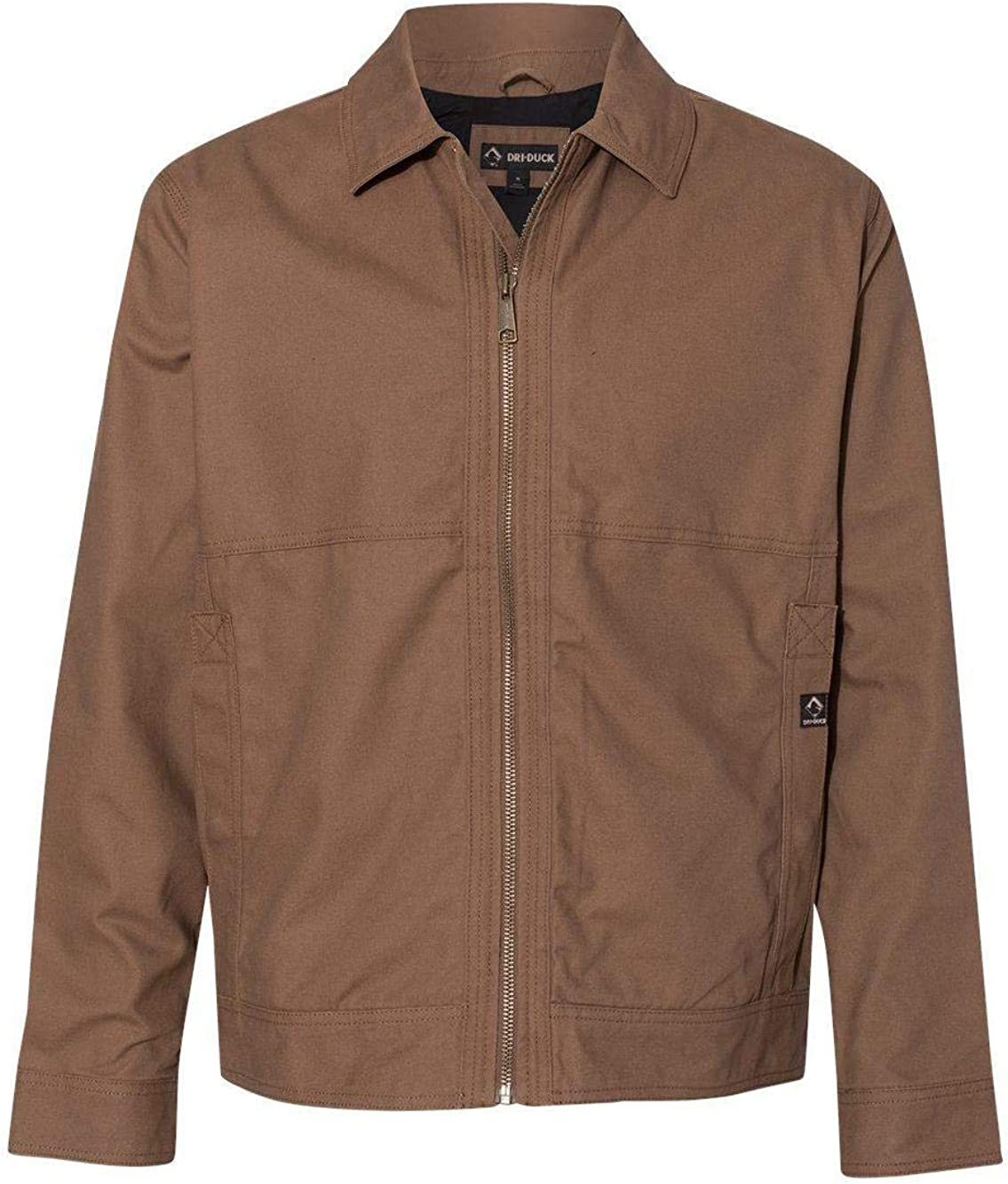 Overland Canyon Cloth Jacket DRI Duck 5036