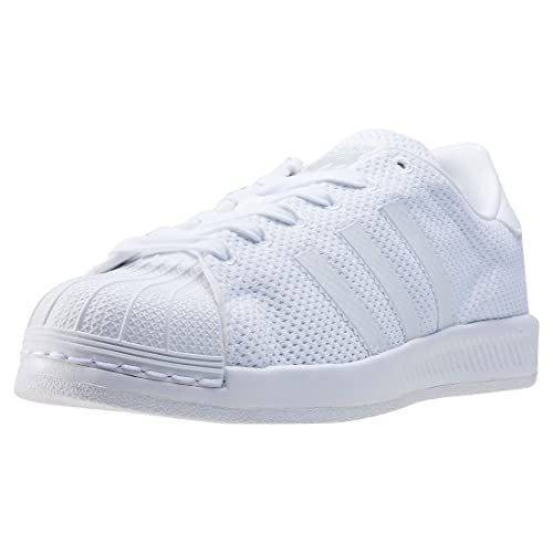 Weiß Adidas Superstar Bounce Schuhe BY BY1589