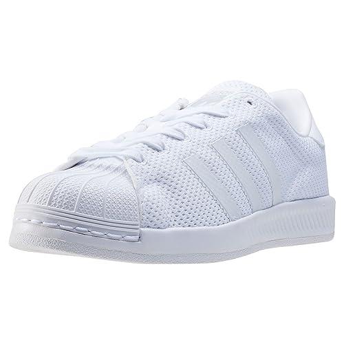 adidas Superstar Bounce By1589, Zapatillas Unisex Niños: Amazon.es: Zapatos y complementos