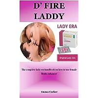 D' Fire Laddy