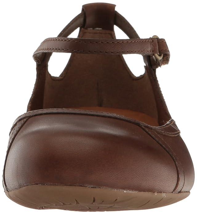 e8188679 Merrell Women's Ember Bluff Strap Flat Shoes