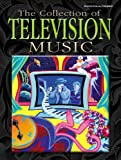 Television Music, Alfred Publishing Staff, 0757920144