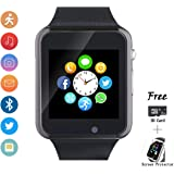 Amazon.com: SUMBOAT GV68 Smart Watch with CPU Compatible ...
